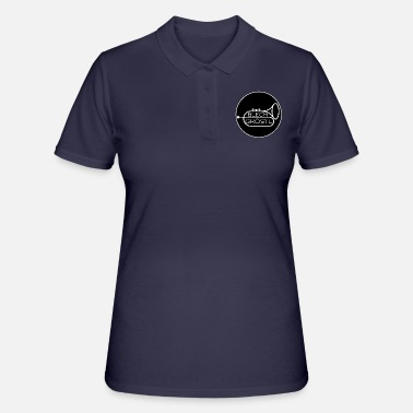 Sheet Metal Sheet metal Gröstl - Women's Polo Shirt