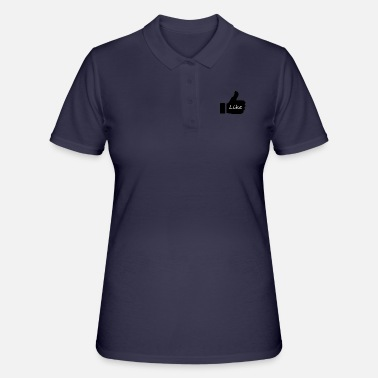 Like - Women's Polo Shirt