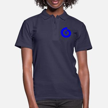 Spiral spiral - Women's Polo Shirt