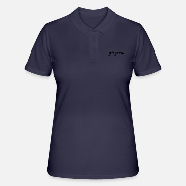 Nydelig nydelig - Women's Polo Shirt
