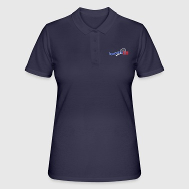 Norja Tennis Norja - Women's Polo Shirt