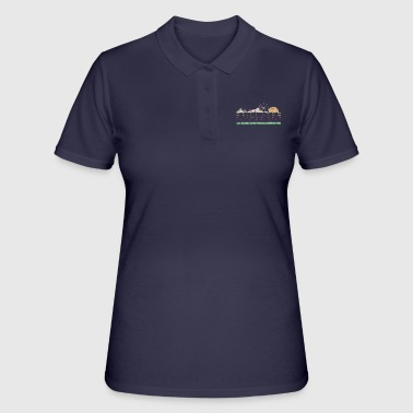 Central Europe Austria Europe Gift Idea - Women's Polo Shirt