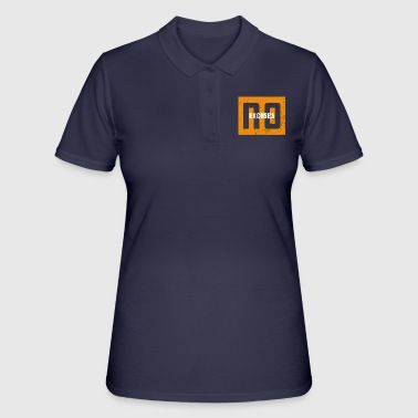 No Excuses No Excuses - Women's Polo Shirt