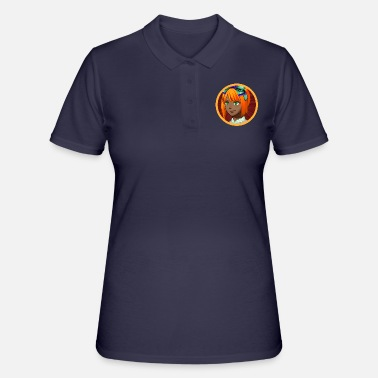 Indie Indie - Women's Polo Shirt