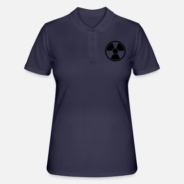 Nuclear nuclear - Women's Polo Shirt