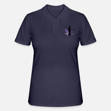 Grass grass - Women's Polo Shirt