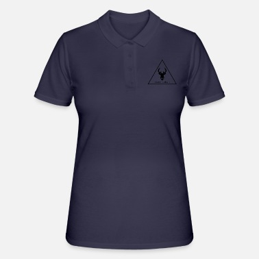 High Heel-hunters - Women's Polo Shirt