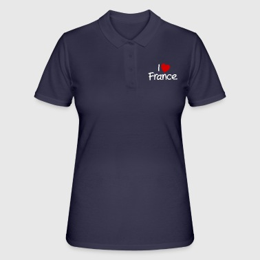 Cuore France - Women's Polo Shirt