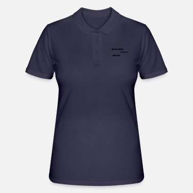 Way of gratitude - Frauen Poloshirt