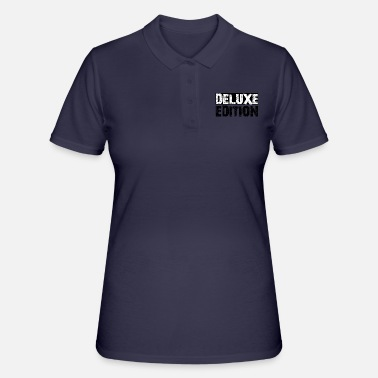 Deluxe Deluxe Edition - Poloshirt dame