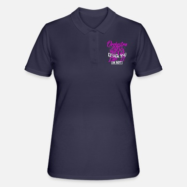 Orquesta orquesta - Women's Polo Shirt