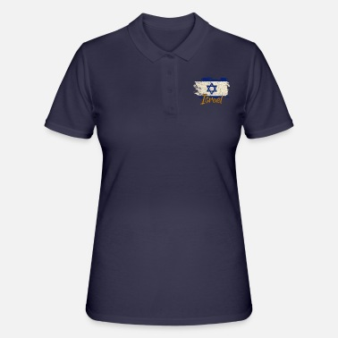 Israel Israel - Women's Polo Shirt