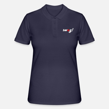Swag Swag! - Women's Polo Shirt
