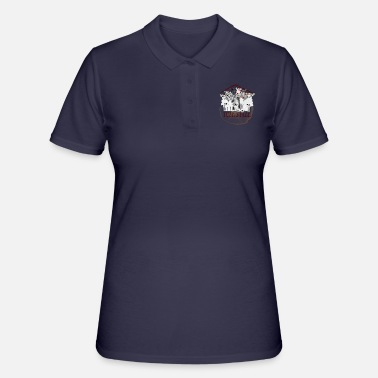 Stall Full Stall - Women's Polo Shirt