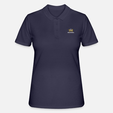 Cerebro CEREBRO - CEREBRO - Women's Polo Shirt