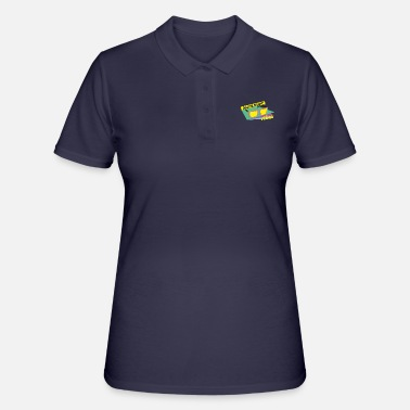 summer vibes holiday Gross summer holiday - Women's Polo Shirt