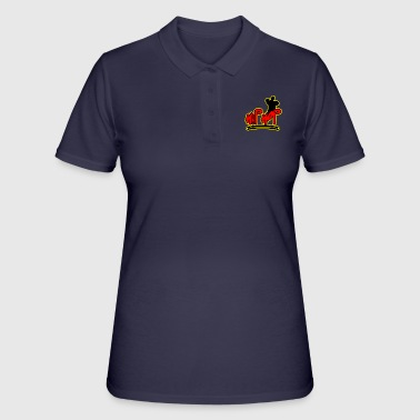 Hip Hop hip hop - Women's Polo Shirt