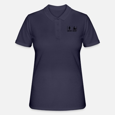Wife Wife - Women's Polo Shirt