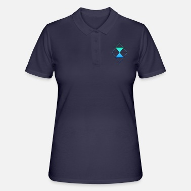 Triangle triangles - Women's Polo Shirt