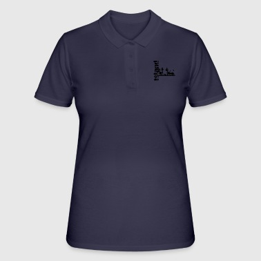 Eiland eiland - Women's Polo Shirt