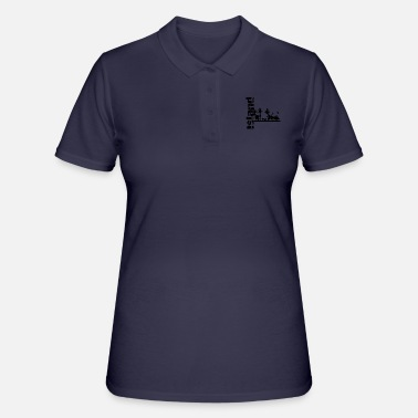 Île île - Women's Polo Shirt