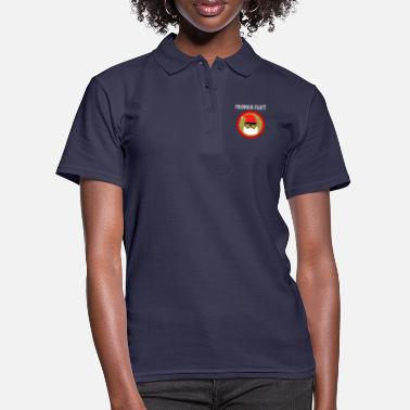24th December Christmas Santa Claus December 24th Gift  - Women's Polo Shirt