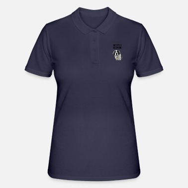 Beethoven Crypto Beethoven Bitcoin Cryptocurrency - Women's Polo Shirt