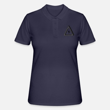 Runes rune - Women's Polo Shirt