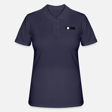 Tuning Tuning - Women's Polo Shirt