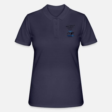 Cop COP - Women's Polo Shirt