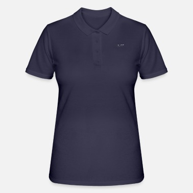 Nase Nase - Frauen Polo Shirt