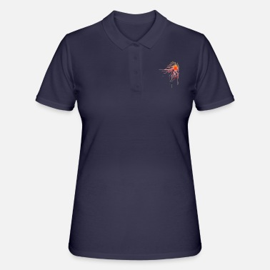 Technologie Technologie - Frauen Polo Shirt
