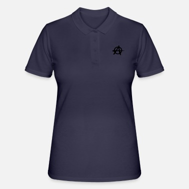 Anarchism Anarchism - Women's Polo Shirt