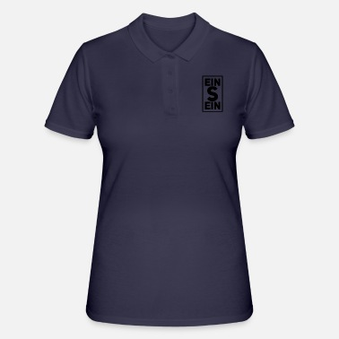 Hengellinen Yksi on hengellinen - Women's Polo Shirt
