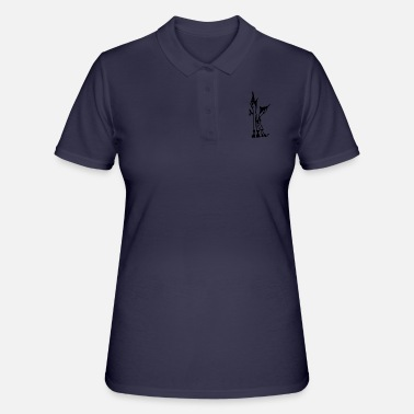 Kaksi kaksi - Women's Polo Shirt