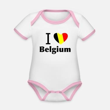 Babykleding Belgie.Belgian Babykleding Online Bestellen Spreadshirt