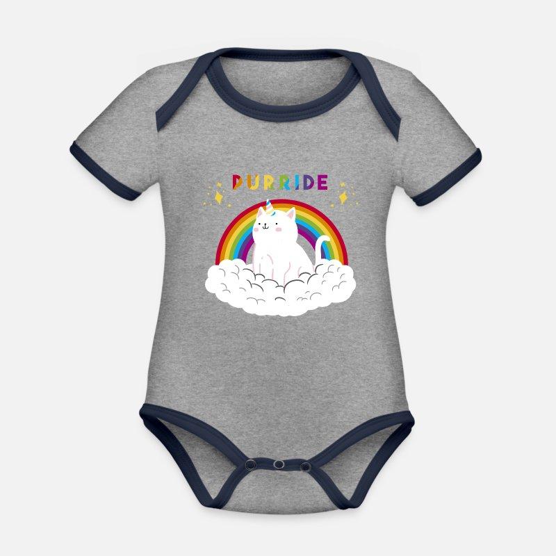 Beställ Gay Pride-Bebiskläder online  231dfd89c6de1