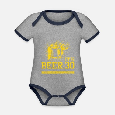 Shop Wheat Beer Baby Clothes online | Spreadshirt