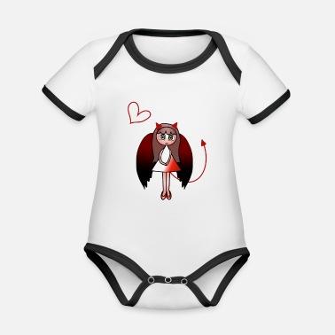 Vêtements Bébé Diable à commander en ligne  5e077ea7a9e