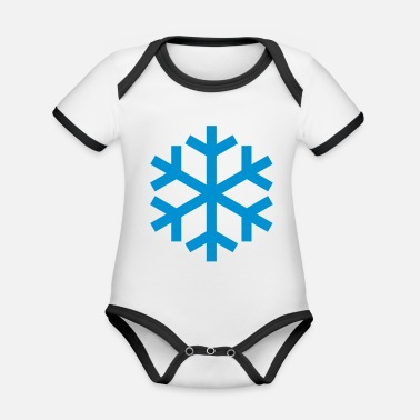 Icon Snowflake Weather Icon Icon - Kontrast babybody