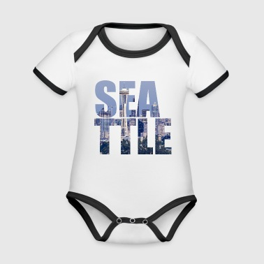 Shop Seattle Baby Clothing Online Spreadshirt