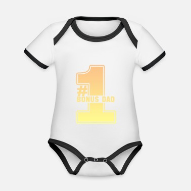 6fe859c1 Shop Step Dad Baby Clothes online | Spreadshirt