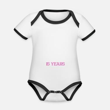 Leuke Meisjes Babykleding.15de Verjaardag Baby Bodies Online Bestellen Spreadshirt