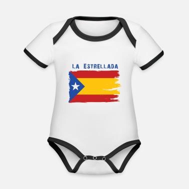 half off 82cd3 6dbcd Ordina online Abbigliamento neonato con tema Barcellona ...
