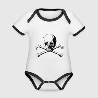 Suchbegriff: \'Schädel Und Knochen\' Baby Bodys online bestellen ...