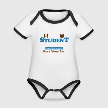 Pedir en línea Veterinario Bodies bebé | Spreadshirt