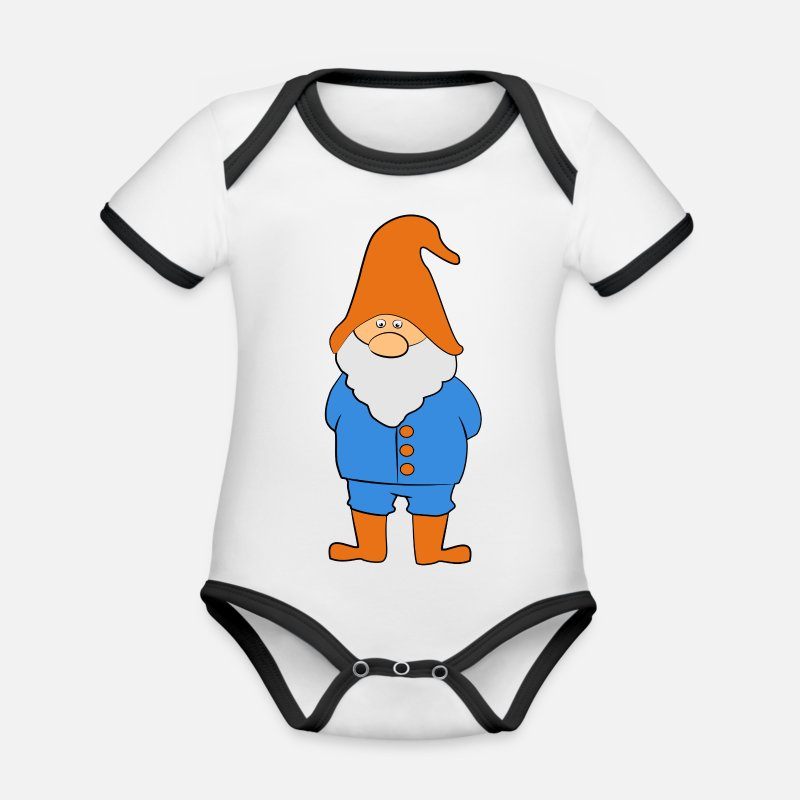 CUTEDWARF Baby Short-Sleeve Onesies Flag of Italy Bodysuit Baby Outfits