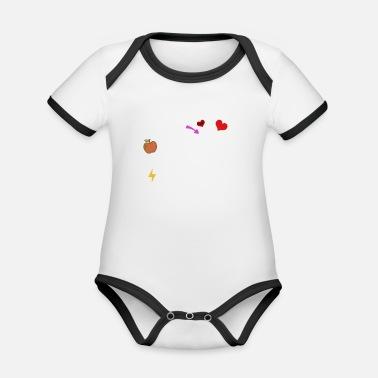Kjærlighet min stamme baby Body & kvinner ' s T skjorte