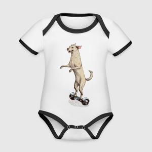 Labrador Hoverboard By Chillifox Spreadshirt