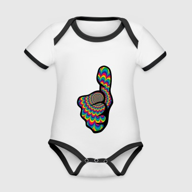 Shop Psychedelic Baby Clothing Online Spreadshirt